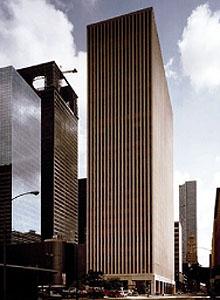 Houston Police Department Headquarters