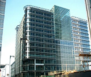 McGraw-Hill European Head Office