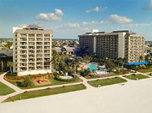 Marco Island Marriott Spa & Ballroom