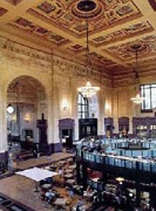 Science City (Union Station)