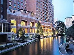Westin Riverwalk Hotel