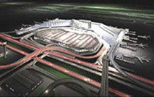 DFW International Airport - Terminal D