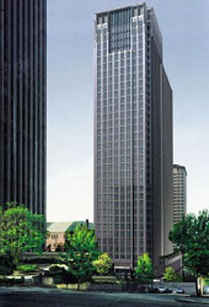 IDX Tower