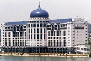 Sapura Headquarters Building