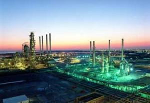 Hawiyah Gas Plant
