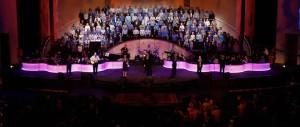 Champions Forest Baptist Church