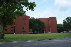 Prairie View A&M University - Arts and Architecture