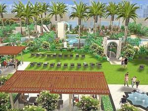 Conrad Hilton - Dubai