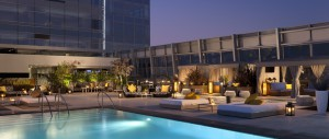 Ritz Carlton Hotel and Residences - LA Live