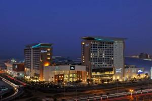 Kempinski Grand and Ixir Hotels