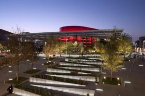 Winspear Opera House