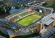 Apogee Stadium - University of North Texas
