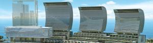 CapitaLand - Raffles City
