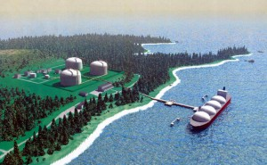 Bear Head LNG Terminal