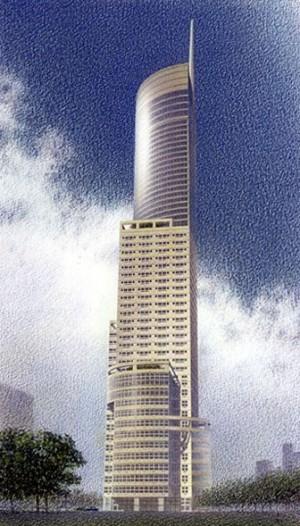 Shining Park Tower