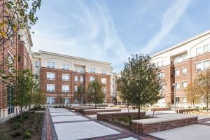 Tarleton State Integrity Residence Hall