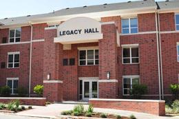 TSU Legacy 1