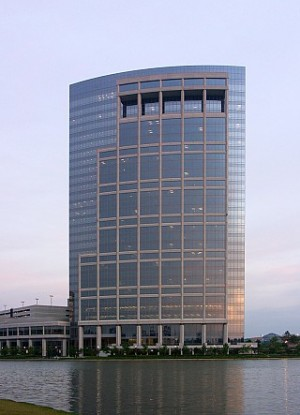 Anadarko Corporate Headquarters