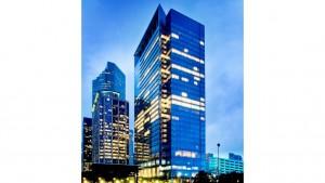 Hess Corporate Headquarters