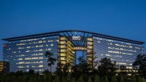 Southwestern Energy Headquarters