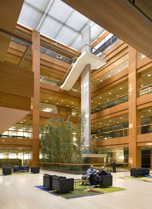 CalPERS Corporate Headquarters