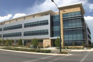 UT Dell Pediatric Research Institute