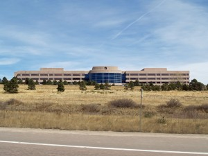 USAA Corporate Facilities