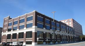 DCCCD Headquarters