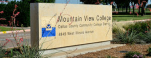 DCCCD Mountain View College