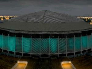 Astrodome Revitalization