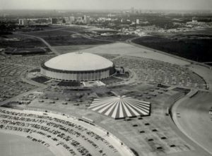 Astrodome Revitalization